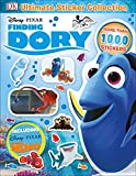 Disney Pixar Finding Dory Ultimate Sticker Collection