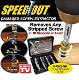 Screw Extractors Review and Comparison