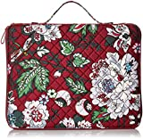 Best Iconic Handbags - Vera Bradley Iconic Tablet Tamer Organizer, Signature Cotton Review