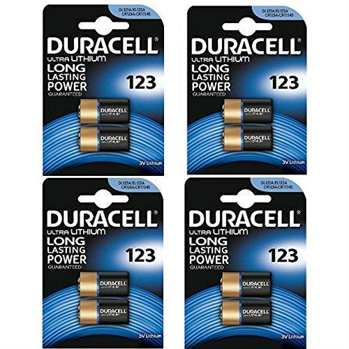 8-x-cr123-3v-duracell-ultra-litio-batteria-fotografica-dl123-el123a-cr123a-cr17345