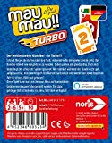 Noris Games 608131751 Mau Mau Turbo Card Game Played With Amazon Alexa