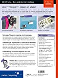 3D-Druck: Der praktische Einstieg (Galileo Computing) - 2