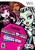 Monster High: Ghoul Spirit - Nintendo Wii by THQ