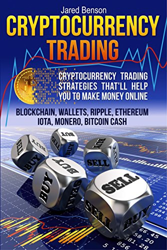 best book trading cryptocurrency