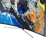 Samsung MU6279 123 cm (49 Zoll) Curved Fernseher (Ultra HD, HDR, Triple Tuner, Smart TV) - 5