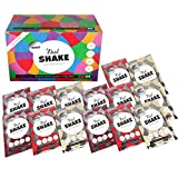 ICONFIT Diet Shake, 14 Shakes Weekly Set, Meal Replacement Shake, Only 200Kcal per
