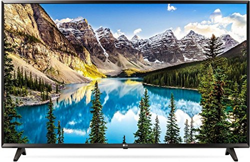 LG 108 cm (43 inches) 43UJ632T 4K UHD LED Smart TV (Havana Brown)