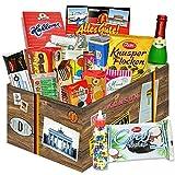 Suessigkeiten-Box| DDR Süssigkeiten Box | Geschenke zu Weihnachten für Freundin
