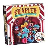 Chapito - Jeu d'Adresse