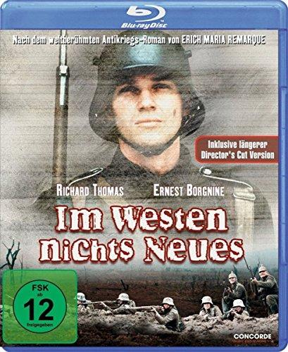 Im Westen nichts Neues [Blu-ray]