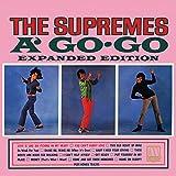 Supremes a Go Go [Import anglais]
