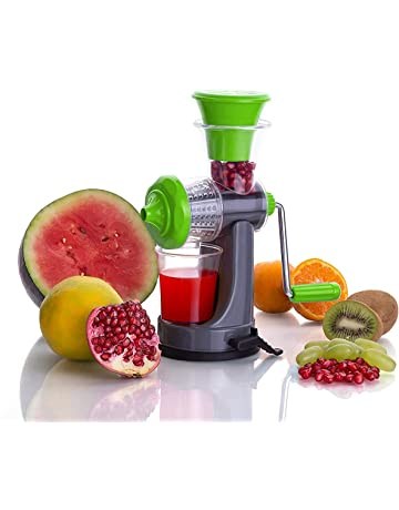Hand Juicer Buy Hand Juicer Online At Best Prices In India Amazon In