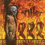 Nile: Amongst the Catacombs of Nephren-Ka (Audio CD)