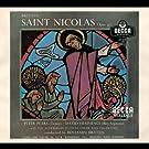 Britten: Saint Nicolas, Op. 42