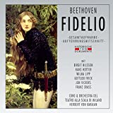 Fidelio [Import allemand]