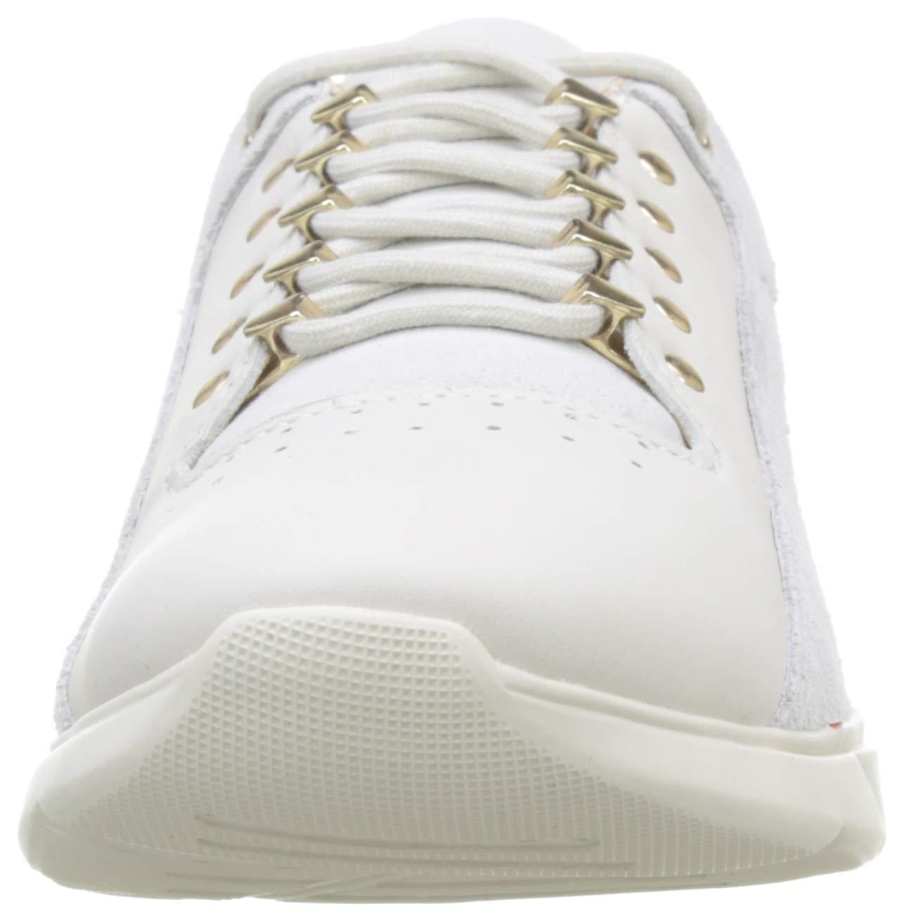 Geox Damen D Hiver E Sneaker 4