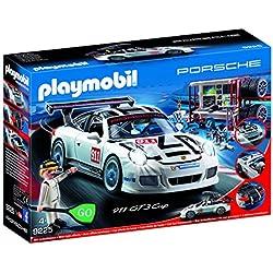 Playmobil Porsche 911 GT3 Cup, 9225