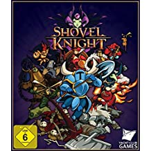 Shovel Knight - [PC]