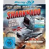 Sharknado 3D