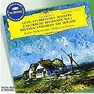 Smetana & Liszt:Orchestral Wor [Import allemand]