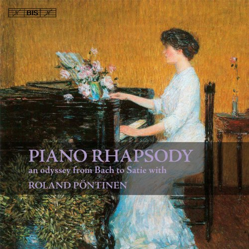6 Romances, Op. 16: No. 1. Cradle Song (arr. S. Rachmaninov for piano)