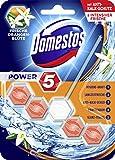 Domestos WC-Stein Power 5 Orangenblüte, 55 ml, 9er Pack (9 x 55 ml)