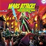 Mars Attacks: The Miniatures Game by Mantic Games