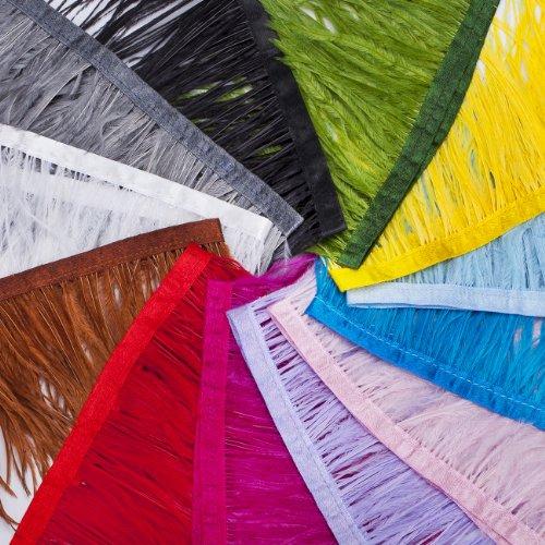 Neotrims Sequin Trimmings & Ribbons Metallic Pailletten-Geflecht, elastisch, 2 Reihen, 1,9 cm, für Kunsthandwerk, Kostüm, Tanz, Hochzeit & Braut, umwerfende Farbauswahl für Nähen & Dekoration -, polyester, schwarz, 1 m (Schwarz Plaid Ribbon)