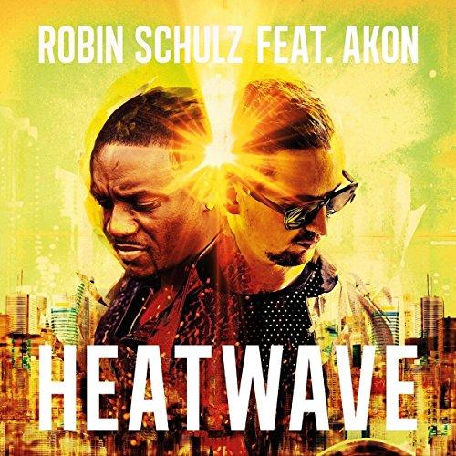 Preisvergleich Produktbild Heatwave (feat. Akon)