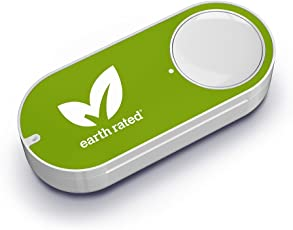 Earth Rated Dash Button