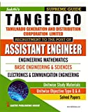 #7: TANGED CO & CORPORATION OF CHENNAI / Assistant Engineer / Electronics & Communication Engineering