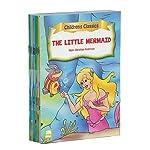 Children's Classics İngilizce Hikaye Seti (10 Kitap Takım): 4. ve 5. Sınıflar İçin