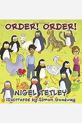 Order! Order! Paperback
