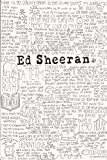 Love st - Ed Sheeran Poster for Home and Office