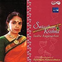 Swagatham Krishna
