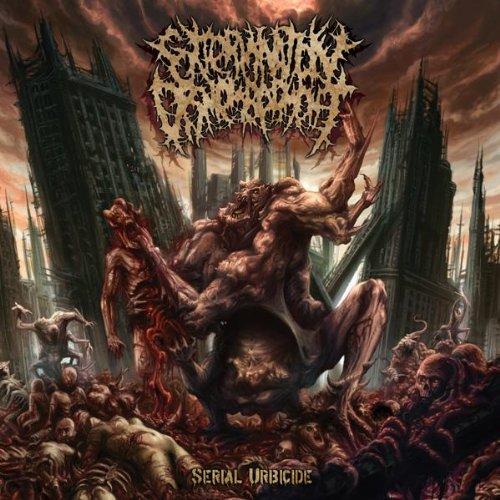 Extermination Dismemberment: Serial Urbicide (Audio CD)
