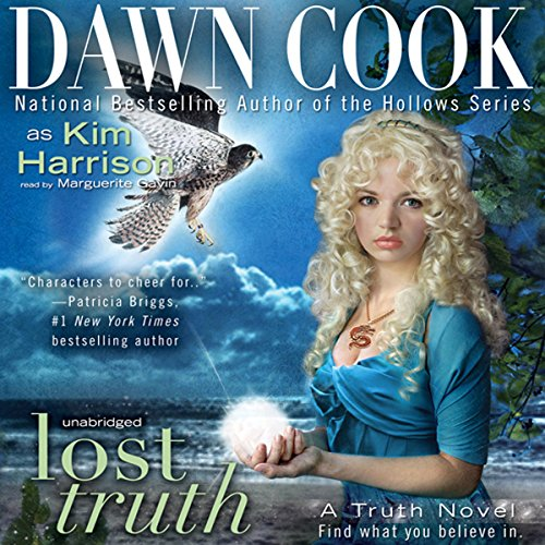 Lost Truth  Audiolibri