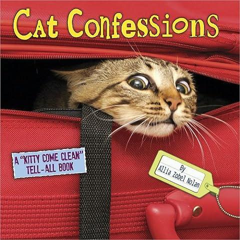 Cat Confessions: A