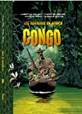 Congo : los abrafaxe en África (Infantil)