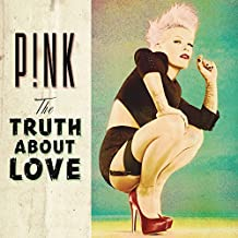 The Truth About Love [Limited Edition Mint Vinyl][Vinyl LP]