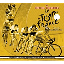 The Treasures of the Tour De France by Serge Laget (2007-05-07)