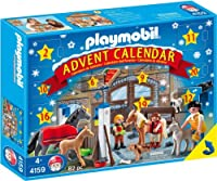 "Playmobil - 4159 Advent Calendar ""Pony Ranch"""