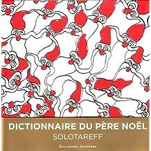 Dictionnaire du Père Noël
