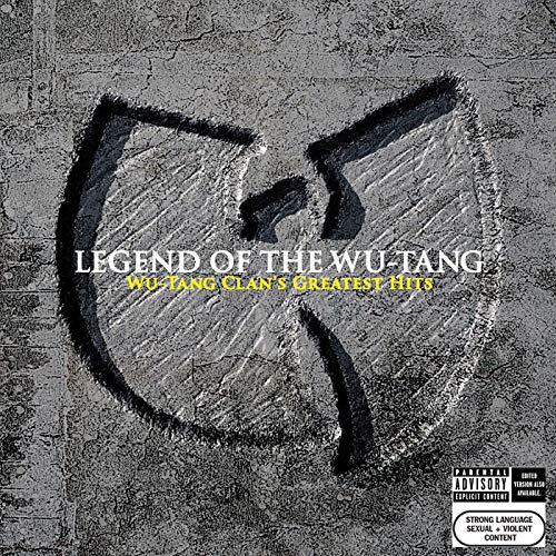 Legend Of The Wu-Tang: Wu-Tang...