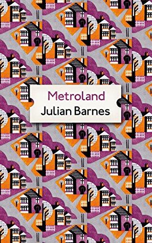 Metroland (English Edition)