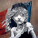 2019 Street Art - 30 X 30 Cm Calendario De Pared En Inglés