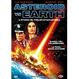 asteroid vs earth dvd Italian Import by tia carrere