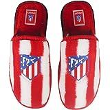 Zapatillas de Estar por casa con Licencia Oficial de Equipos de Futbol Atlético De Madrid
