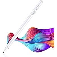 Hommie Penna iPad con 1.5mm Pennino di Rame Premium, Penna Touch con Copertura Protettiva, Penna Grafica per iPad con…