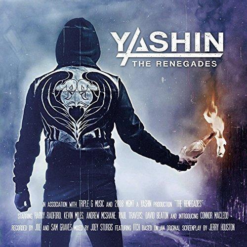 Renegades by Yashin (2016-04-20)